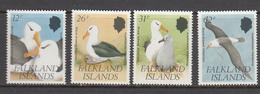 Falkland Island MNH Michel Nr 529/32 From 1990 / Catw 13.00 EUR - Falklandeilanden