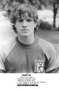 REY  Thierry   - JUDO Club Lagny   - Champion Du Monde Et Olympique ( 1979 , 1980 ) PHOTO  10 X 15 Cm - Olympic Games