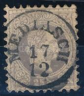 O 1867 25kr ,,MEDIASCH' - Stamps