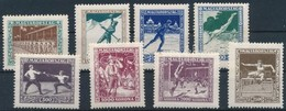 ** 1925 Sport (I.) Sor (14.000) - Stamps