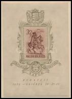 ** 1939 Bethlen Blokkpár Szép állapotban (10.000) - Stamps