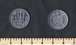 Moldova 50 Bani 1993 - Moldova