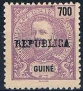 Guiné, 1919, # 173, MNG - Guinea Portuguesa