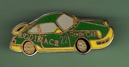 PORSCHE *** SODIMAC RENOV'CAR *** A005 - Porsche