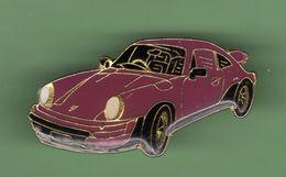 PORSCHE *** VIOLETTE *** A005 - Porsche