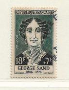 FRANCE  ( FR - 2428 )    1957   N° YVERT ET TELLIER    N° 1112 - France