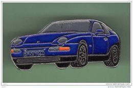 PORSCHE *** 968 *** A005 - Porsche