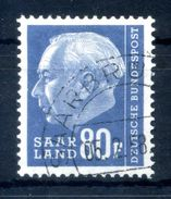 1957 SARRE N.406 USATO - 1957-59 Federazione