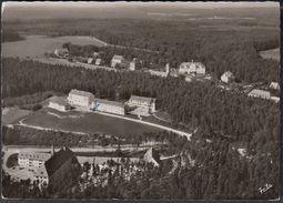 D-90592 Schwarzenbruck - Rummelsberg - Erholungsheim - Luftbild - Air View (60er Jahre) - Fuerth