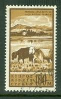 Cyprus: 1962   Pictorial   SG220   100m      Used - Chypre (République)