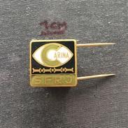 Badge (Pin) ZN006330 - Military (Army) Insignia Border Patrol Carina Yugoslavia - Army