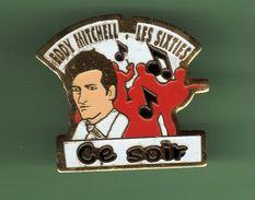 EDDY MITCHELL *** Les Sixties *** A005 - Celebrities