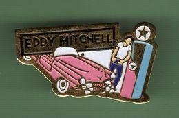 EDDY MITCHELL *** N°3 *** A005 - Celebrities