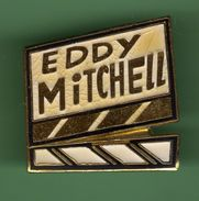 EDDY MITCHELL *** N°5 *** Signe SEDICOM *** A005 - Celebrities