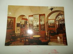 B674   Roma Caffe' Greco Non Viaggiata - Sin Clasificación
