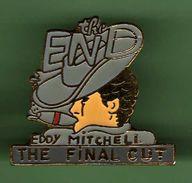 EDDY MITCHELL *** THE FINAL CUT *** Signe SEDICOM *** A005 - Celebrities