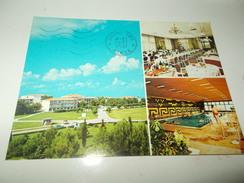 B674    Katoro Iugoslavia Hotel Coral Viaggiata - Jugoslavia