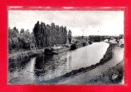 62-CPSM LENS - LE CANAL - Lens