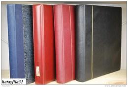 Ungarn Ca. 1961 - 1971 Und 1977 - 1985 ** Postfrisch Weitgehend Komplette Sammlung In 4 Album  ( S - 269 ) - Collections