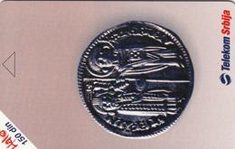 SERBIA - Dinar Of King Stefan Dragutin (1276-1316), 06/01, Sample No Chip And No Control Number - Yugoslavia
