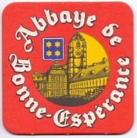 #D186-110 Viltje Abbaye De Bonne-Espérance - Sous-bocks