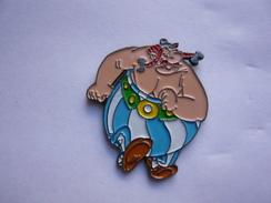 Pin S Bd Asterix - Comics