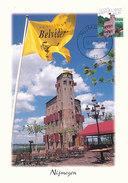 D32307 CARTE MAXIMUM CARD FD 2005 MOOI NEDERLAND - NIJMEGEN BELVÉDÈRE - DETAIL OP POSTZEGEL CP ORIGINAL - Nijmegen