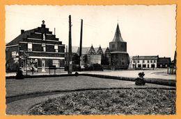 Oostham - Dorp - E. GEIJSEN MARIEN - NELS - THILL - Ham