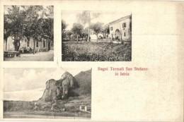 ** T2 Livade, Istarske Toplice / Bagni Termali San Stefano In Istria / Thermal Health Resort, Spa - Postcards