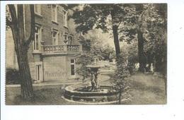 Montigny Le Tilleul Château ( Etat Voir Scans ) - Montigny-le-Tilleul