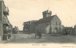BARNEVILLE EGLISE - France