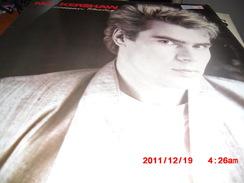 Disque 33 Tours NIK KERSHAW (1984 MCA RECORDS 250.574-1) 10 Titres - Paroles Sur Pochette Intérieure - Disco & Pop