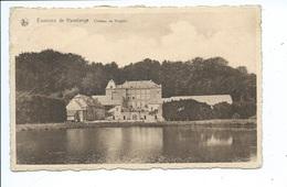 Environs De Havelange Château De Hoyoux - Havelange