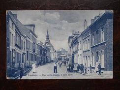 Lessines    Rue De La Halle - Lessines
