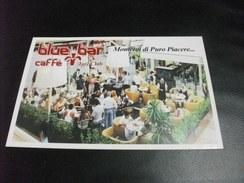 CAFFE' BLUE BAR JAZZ CLUB RICCIONE - Caffé
