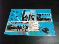 ELICOTTERO AEREI PILOTI PREGHIERA AVIATORE - Elicotteri