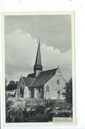 Gasbeek Kerk - Lennik