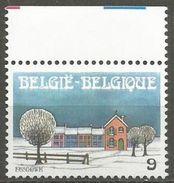 Belgium - 1988 Christmas  MNH **    Sc 1303 - Belgium