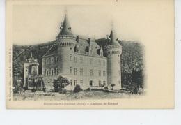 Environs D' Arinthod - Château De CORNOD - France