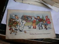 Boldog Karacsonyi Unnepeket - Noël