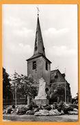 Mariekerke A. Schelde - Standbeeld Van Priester Dichter - Jan Hammenecker - Bornem