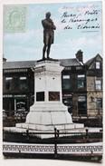 CPA Ecosse AYR Burns' Statue 1907 - Ayrshire