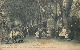 11 ROUVENAC La Promenade   2scans - France