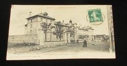 70 - Luxeuil Les Bains - Nouvelles Ecoles Professionnelles ::::: Animation    ------------------ 449 - Luxeuil Les Bains