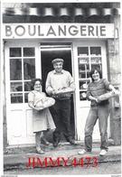 CPM - BOULANGERIE - Deux Tourtes Et Demi - Edit. J-L. NESPOULOUS - Scans Recto-Verso - Shops