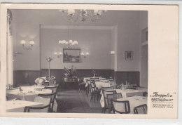 ZEPPELIN Restaurant - Frankfurt A.M. - Zeppelinallee - Frankfurt A. Main