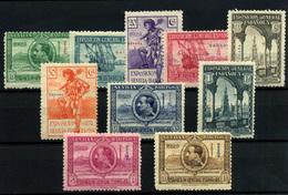 1860- Sahara Español Nº 26/35 - Sahara Español
