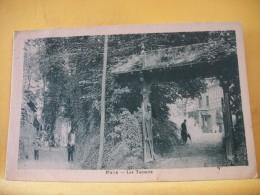 B14 3631 CPSM PM 1946 - 76 PUYS - LES TAMARIS - ANIMATION (+ DE 20000 CARTES DE MOINS 1€) - France