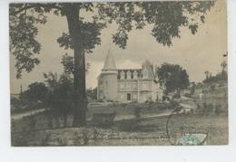 Château De SAINT GERMAIN DES PRES - Autres Communes