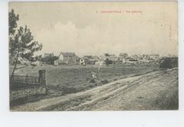 COUTAINVILLE - Vue Générale - France